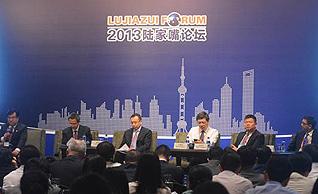 金融支持城镇化发展的新路径