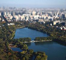 北京多举措保障APEC空气质量