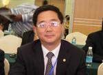 重庆市外经贸委副主任陈渝