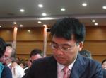 重庆市渝中区委常委、副区长邓开伟