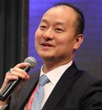 爱浪凯旋集团董事长胡智荣先生