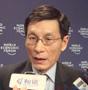 中国国际金融公司总裁兼首席执行官朱云来