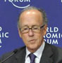 摩根斯坦利亚洲主席Stephen S. Roach