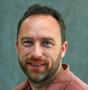 维基百科创始人Jimmy Wales
