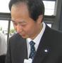 鞍山钢铁集团公司总经理张晓刚