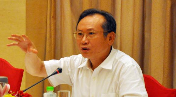 国资委:央企要以史为鉴 否决违法违规