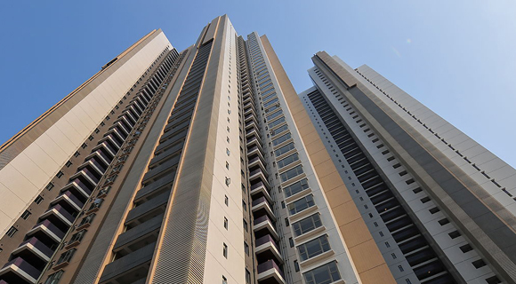 财政部:简并房产交易税种 逐步在全国推房产税
