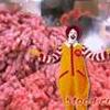 麦当劳粉红肉渣事件