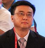 微软全球资深副总裁张亚勤