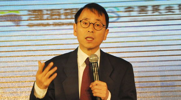 谢国忠:中国不良资产未来两三年将大幅上升