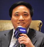 上海爱建股份有限公司范永进