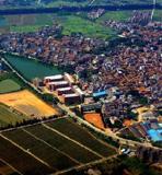 中国决策层力推城镇化